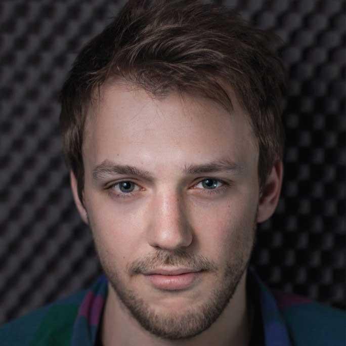 Gavin Karlmeier